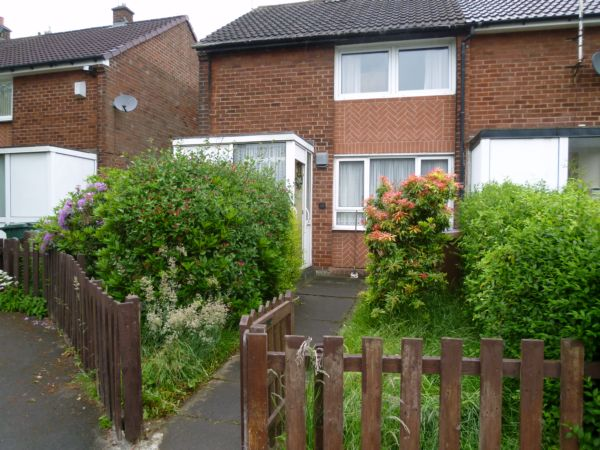 Property for sale in Middleton, Manchester