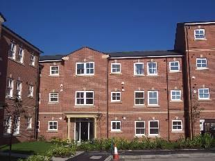 Apartment to let Stockport