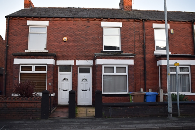 House for rent in Hilton Fold Lane