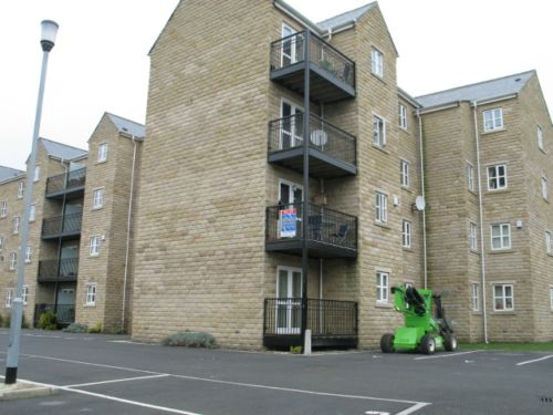 Rental property in Mytholmroyd West Yorkshire