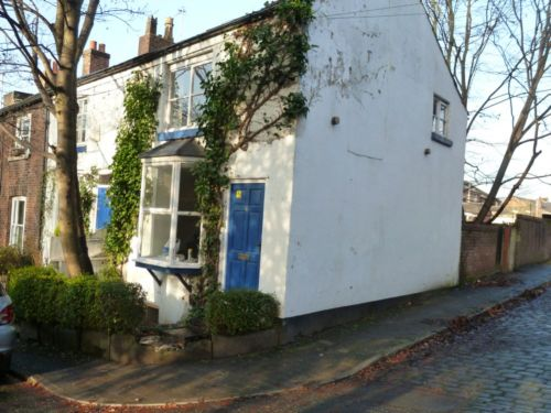 3 Bed house to let in Middleton.