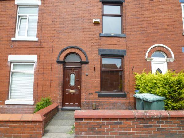 House for rent Sandy Lane Middleton M24