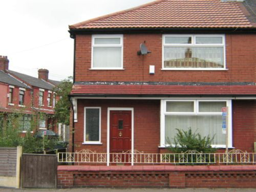 For Rent in Ashley Lane, Moston