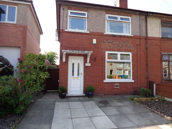 House For Sale, Middleton Manchester