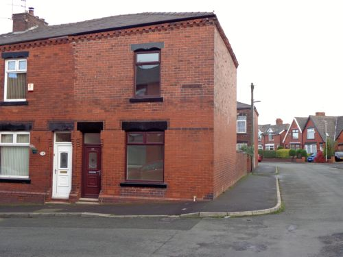 Property for sale in Shaw, Oldham.