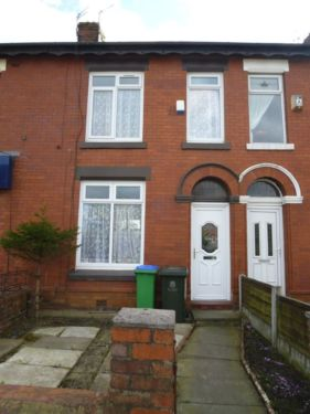 For Rent in Middleton M24