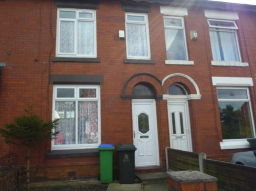 House for sale in Middleton Manchester