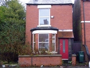 Detached house for sale in Middleton