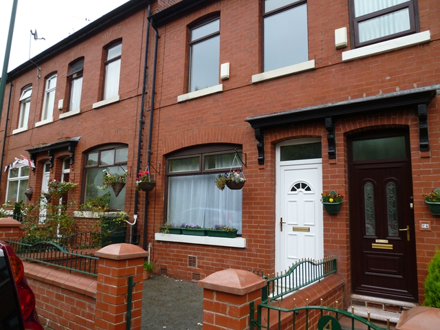 3 bed house for sale manchester